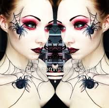 spider eye makeup 2020 ideas pictures