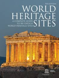 World Heritage Sites: A Complete Guide to 981 UNESCO World Heritage Sites:  UNESCO: 9781770852532: Amazon.com: Books
