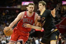 Timofey Mozgov: A Defensive Anchor Option for the Bulls?