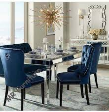 dining table furniture strong wooden
