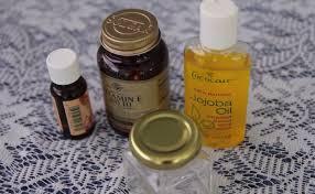 diy makeup remover for acne e skin