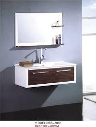 bathroom vanity modern 100 x 47 cm