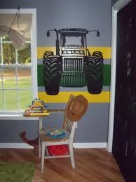 Tractor Room Boys Room Designs Decorating Ideas Hgtv Rate My Space Farm Boy Room Toddler Boys Room Boy Room