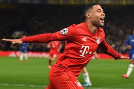 Bayern Monaco, il ciclone Gnabry si abbatte su Londra: 6 gol in ...