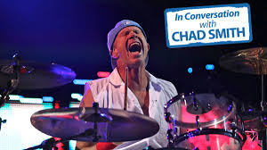 In conversation with Chad Smith | MusicRadar