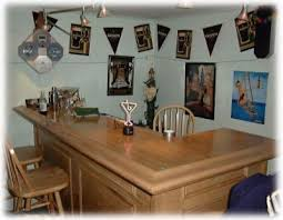 to build a bar free plans pdf woodworking