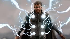 marvel thor infinity war hd