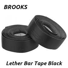 brooks brooks leather bar tape