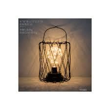 Đèn Bàn Trang Trí Passion Phong Cách Retro Đèn Led Hình Học Mẫu 2 giá tốt -  15320