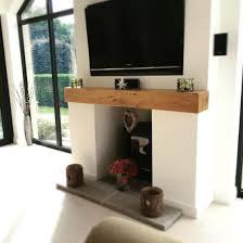 oak beam fireplaces est mantels