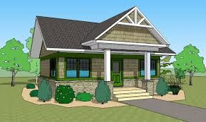 rustic craftsman house floor plans 1