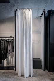 oska clothing qvb de ink interior