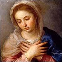 Catholic.net - Las palabras de la Virgen María en la Biblia que ...