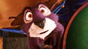 The Nut Job Trailer #2 2014 Movie - Official [HD] - YouTube