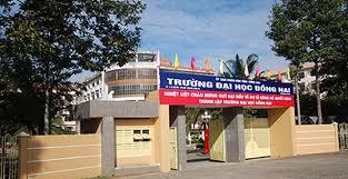 Trường Đại học Đồng Nai trần tình vụ nâng điểm đánh trượt thí sinh!