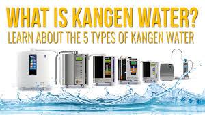 ĐÁNH GIÁ] máy lọc nước Kangen Nhật Bản số 1 thị trường