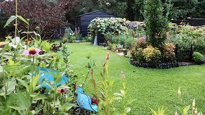 jc raulston arboretum garden