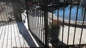 Az Snake Proof Fences Arizona Rattle Snake Proof Wire Fencing
