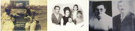 Nathaniel Cotton - Henderson Family Tree