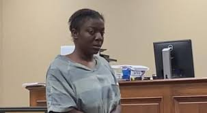 Woman charged with two counts of child neglect