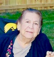 Obituary for Consuelo Herrera de Mendez | Halligan McCabe DeVries Funeral  Home