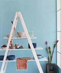7 B M Display Idea Home Diy Diy Bookends Repurposed Ladders