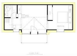 mini b 300 sq ft passive tiny house