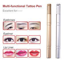 eyebrow tattoo pen permanent makeup
