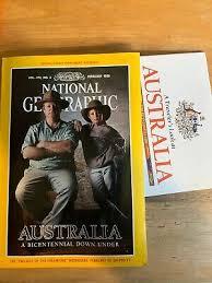 national geographic magazine february