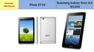 Plum Z710 OR Samsung Galaxy Note 8.0 ...