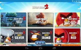 Download ToonsTV: Angry Birds video app For Android