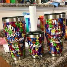 10 Fabric Cups Ideas Cup Fabric Yeti Cup