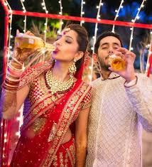 wedding games for bride groom s family