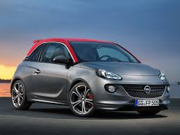 Opel Adam S: 150 HP Pocket Rocket Revealed ahead of Paris - autoevolution
