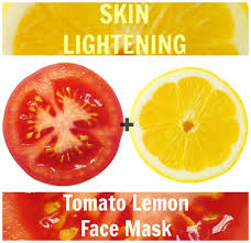 3 homemade tomato face mask recipes for