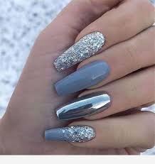 long nails design