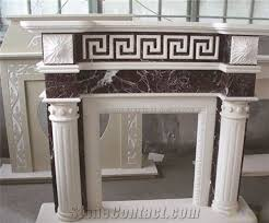 marble fireplace fireplace design ideas
