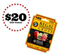 check regal gift card balance