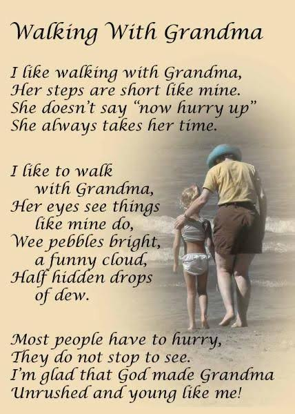 Image result for grandmother night story quotes
