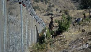 Army Vows To Secure Every Inch Of Pak Afghan Border By 2018