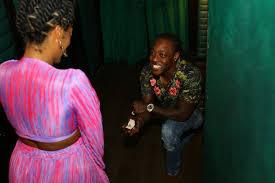 She Said Yes! Rapper Ace Hood & Girlfriend Shelah Marie Are Engaged -  xoNecole: Women's Interest, Love, Wellness, Beauty
