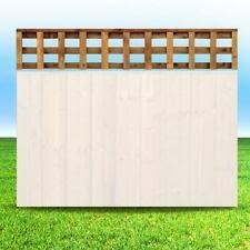 5ft Fence Panels For Sale Ebay
