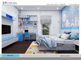 PHÒNG NGỦ BÉ TRAI ĐẸP VÀ DỄ THƯƠNG MÀU XANH | Phòng ngủ, Bé trai, Thiết kế