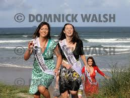 Image Rose of Tralee Beach 12 by Domnick Walsh Photography / Eye Focus LTD