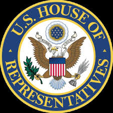 Image result for by the the US House of Representatives