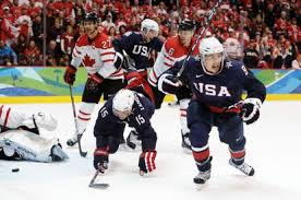 Zach Parise named captain of Team USA hockey for Winter Olympics - New York  Daily News