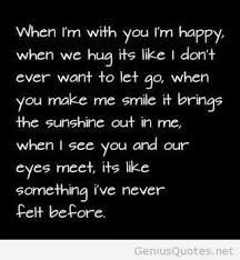 when i m you i m happy quote on we heart it