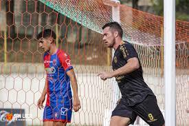 Contro la Gelbison è la prima vittoria del San Luca in Serie D – ASD San  Luca