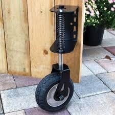 Heavy Duty Gate Wheel Boerboel Gate Solutions