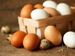are pastured eggs better ask dr weil